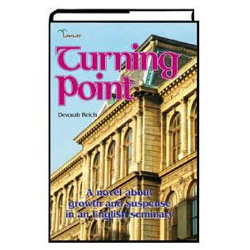 Turning point [tamar] (hard cover)