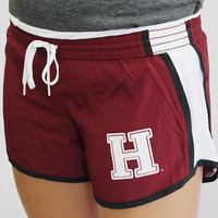 Harvard Running Shorts