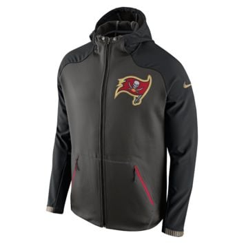 Nike Championship Drive Ultimatum Therma Sphere (NFL Buccaneers) Men's Jacket
