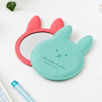 Rabbit Handy Pocket Mirror