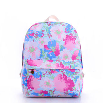 Stylish Fashion Backpack = 4888018500