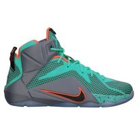 Nike LeBron 12 - Boys' Grade School at Kids Foot Locker