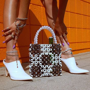 The Fast Times Purse