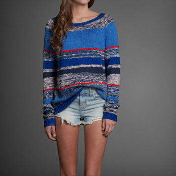 Rylie Sweater