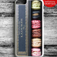 Laduree paris fixcase