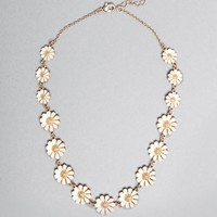 Dancing with Dasies Necklace - What's New | GYPSY WARRIOR