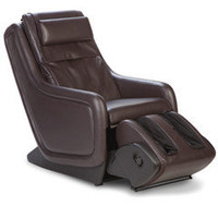 The Sleep Inducing Massage Chair - Hammacher Schlemmer