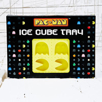 Pac-Man Ice Tray at Urban Outfitters