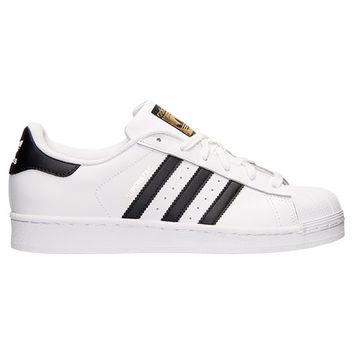 Women s adidas Superstar Casual Shoes from Finish Line  d40b6ef80