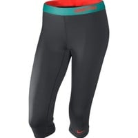 Nike Women's Pro Core Fashion Capris II - Dick's Sporting Goods
