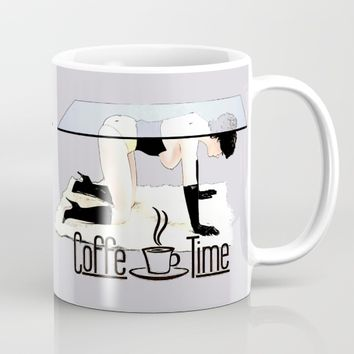 Coffe Time! Mug by Peter Reiss