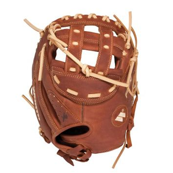 Worth CCMX Century 33 Inch Fastpitch Catcher's Mitt - Right-Handed