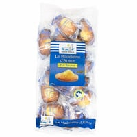 French Madeleines by Armor Delices 13 Pcs