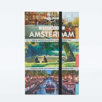 Lonely Planet Make My Day Amsterdam Travel Guide - Urban Outfitters