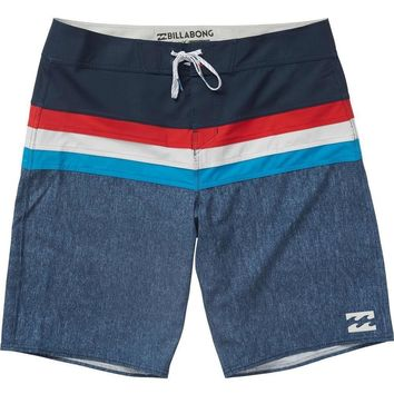 Billabong Momentum X Boardshorts - Navy