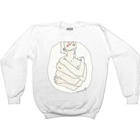 I Love Myself -- Unisex Sweatshirt