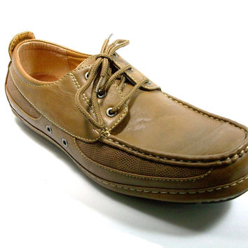 Best Tan Boat Shoes Products on Wanelo