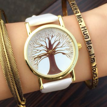 The Tree of Life Watch