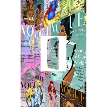 Vogue Disney Princess iPhone 6 Case Available for iPhone 6 Case iPhone 6 Plus Case