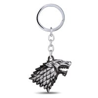 Game Of Thrones Stark Pendant [6057504833]