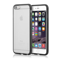 Incipio iPhone 6 Plus Octane Case - Frost / Black
