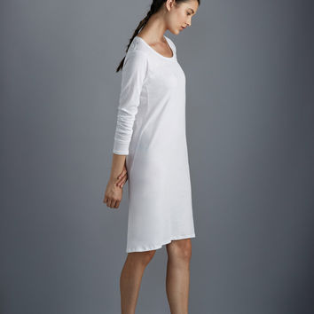 Building Block Long Sleeve Dress