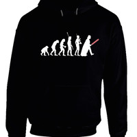 Star Wars Evolution Hoodie