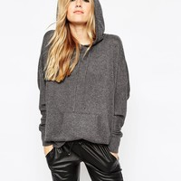 ASOS Hooded Jumper