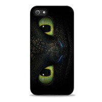 How To Train Your Dragon 2 Toothless disney movie Iphone 5s Cases