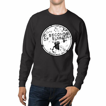 5 Seconds Of Summer Derp Unisex Sweaters - 54R Sweater
