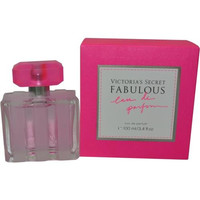 Victoria Secret Fabulous By Victoria's Secret Eau De Parfum Spray 3.4 Oz