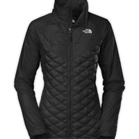 The North Face Women's Jackets & Vests INSULATED THERMOBALL WOMEN'S THERMOBALL™ REMIX JACKET