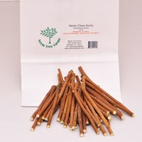 Neem Chew Sticks for Oral Care