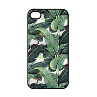 Banana Leaf,Samsung S4 active case,Samsung Note3 case,Samsung Note2,Samsung S4 mini case,Blackberry Z10 Case,iPhone 5C case,iPhone 5S case
