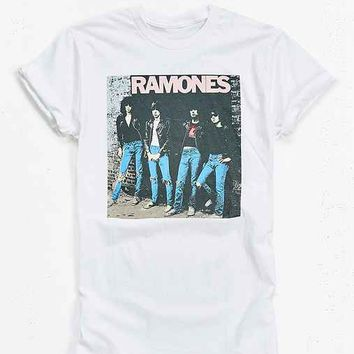 The Ramones 40th Anniversary Tee