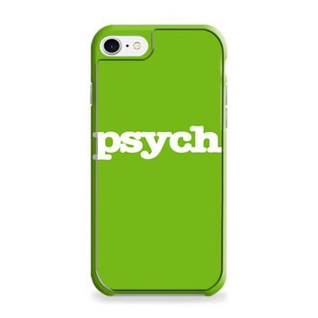 Psych iPhone 6 | iPhone 6S Case