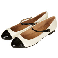 MAYLEEN Dolly Shoes - View All - Shoes - Topshop USA