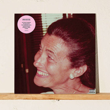 Mac Miller - The Divine Feminine LP - Urban Outfitters