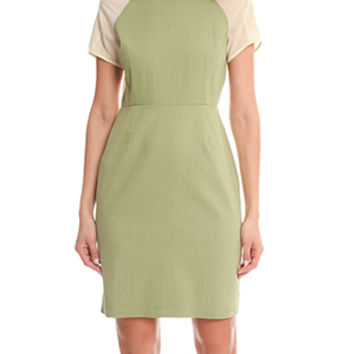Acne Lucille Dress