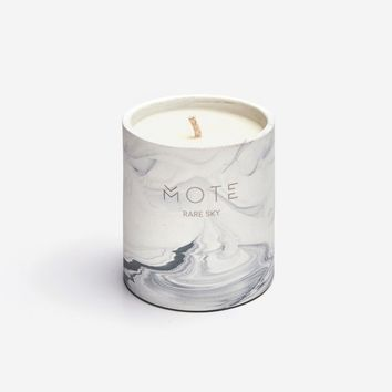 RARE SKY Fragrance candle