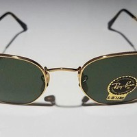 DCCKW7H Brand New RayBan Sunglasses RB3548-N Col 001 Size 51-21-145 Made in Italy