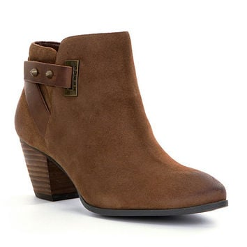 Guess Verity Booties | Dillards