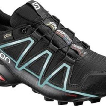 ESBYN3 Salomon Women's Speedcross 4 GTX Shoe
