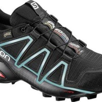 ICIKJG9 Salomon Women's Speedcross 4 GTX Shoe