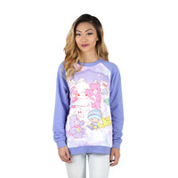 Little Twin Stars x Care Bears Sweater: Winter