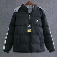 ADIDAS Winter Down jacket Casual Thick Parka Men Outwear Down jacket coat G-A001-MYYD