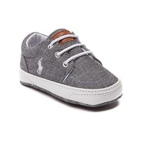 Crib Faxon Casual Shoe by Polo Ralph Lauren