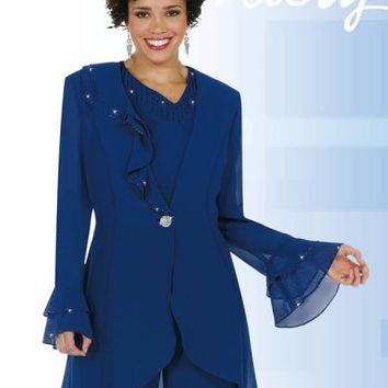 Plus Size Mother Of The Bride Pant Suits South Africa