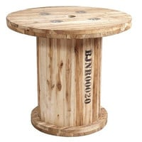 Bob Junior Spindle Dining Table