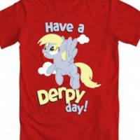Derby  T-Shirt - My Little Pony T-Shirts -  Online Store on District Lines
